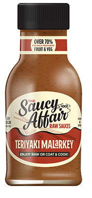 Teriyaki Malarkey